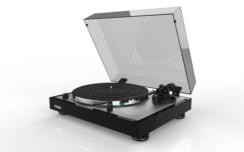 Thorens TD402 Direct Drive Turntable