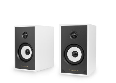 Triangle Sensa SN03A Active Speakers - Kronos AV