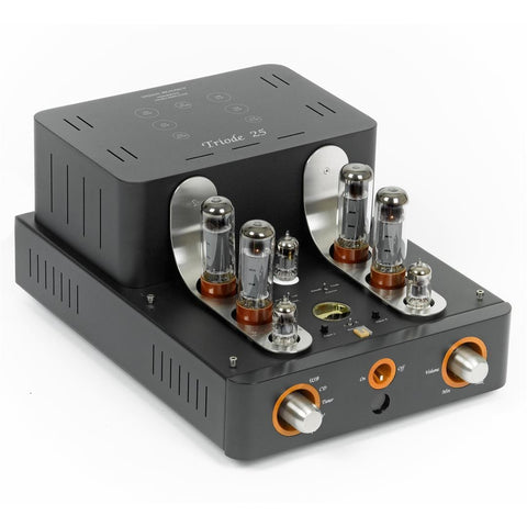 Unison Research Triode 25 Integrated Valve Amplifier