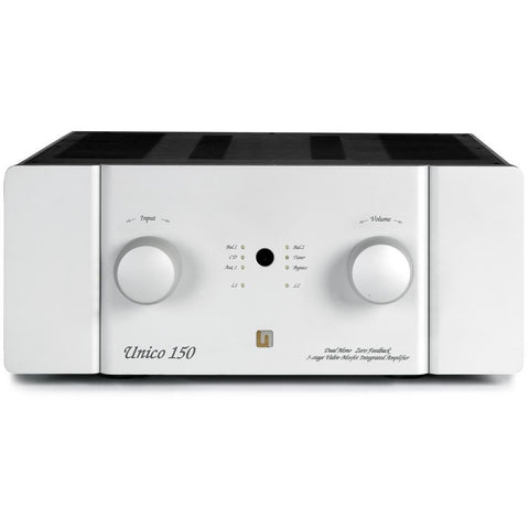 Unison Research Unico 150 Audiophile grade Integrated Amplifier - Kronos AV