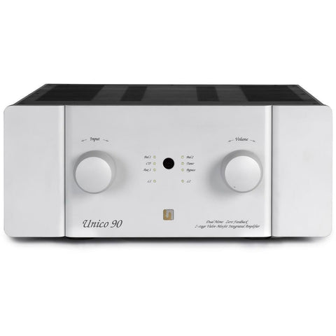 Unison Research Unico 90 Hybrid Integrated Amplifier - Kronos AV