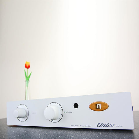 Unison Research Unico Nuovo Phono Integrated Amplifier - Kronos AV