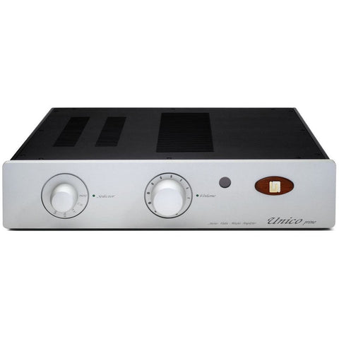 Unison Research Unico Primo Phono Hybrid Integrated Amplifier - Kronos AV