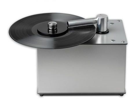 Pro-Ject Audio Systems VC-E Alu Vinyl Cleaning Machine