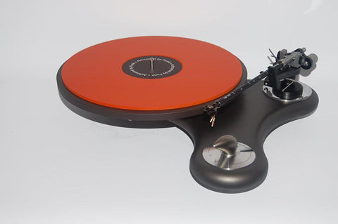 The Funk Firm Vector V Turntable