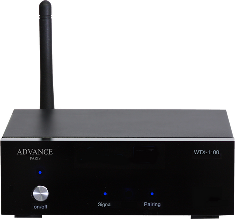 Advance Paris WTX-1100 aptX HD Bluetooth Receiver