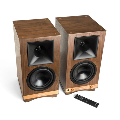 "Klipsch The Sixes Premium 6"" Powered Speakers - Kronos AV"