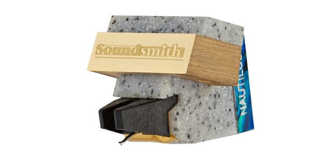 Soundsmith Nautilus MKII Medium Output Cartridge