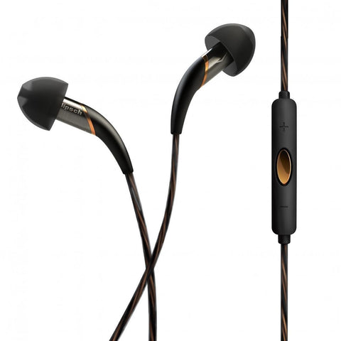 Klipsch X12i In Ear Headphones - Kronos AV