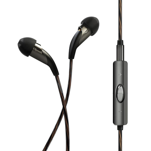 Klipsch X20i In Ear Headphones - Kronos AV