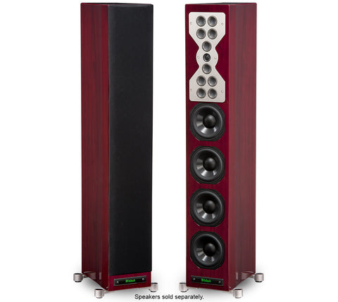 McIntosh XR100 4 Way Floorstander