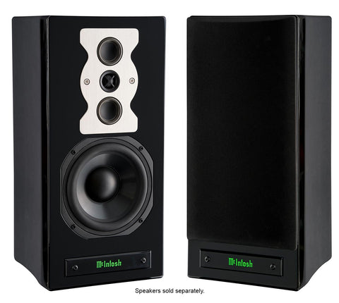 McIntosh XR50 3 Way Standmount Speaker