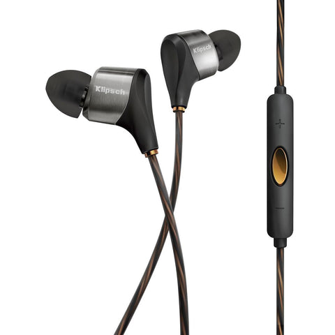 Klipsch XR8i In Ear Headphones