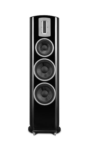 Quad Z-3 3 Way Floorstanding Loudspeaker