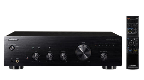 Pioneer A-20 Stereo Integrated Amplifier