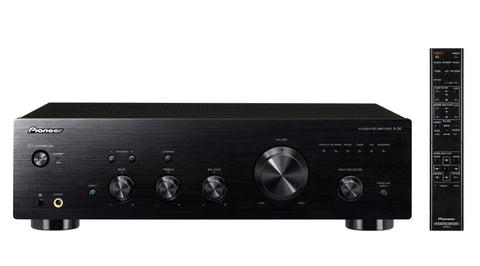 Pioneer A-30 Stereo Integrated Amplifier