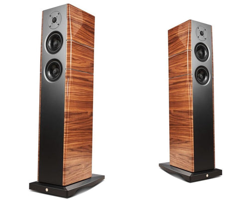 Gold Note A-6 XL EVO Speakers