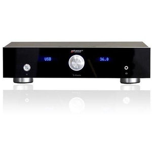 Advance Acoustic Stereo Preamplifier and DAC X-PREAMP - Kronos AV - Interest Free Credit 0% - FREE Shipping