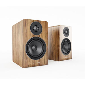 Acoustic Energy 100 Bookshelf Speakers - Kronos AV - Interest Free Credit 0% - FREE Shipping