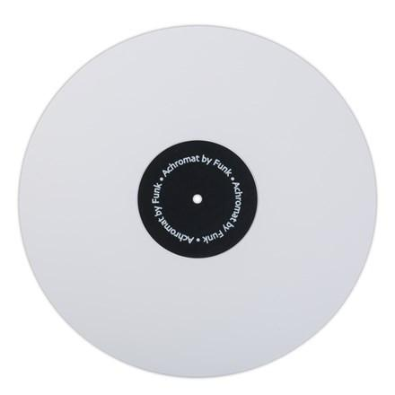 The Funk Firm Achromat II (White)