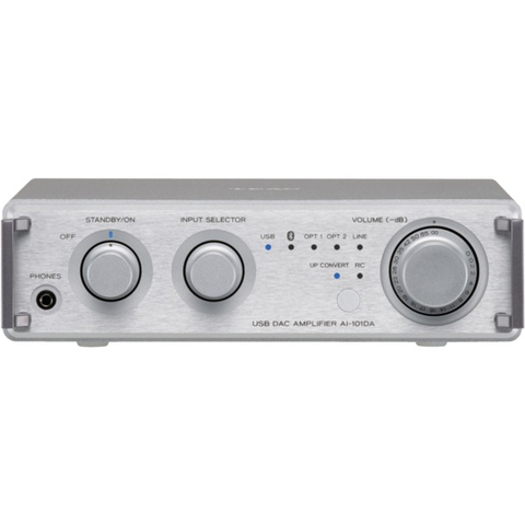 Teac AI 101DA High Resolution Amplifier with USB DAC