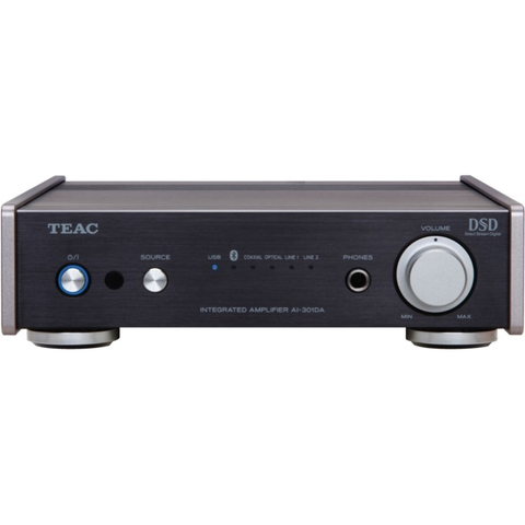 Teac AI 301DA USB DAC Amplifier 40W