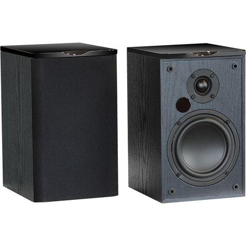 Advance Acoustic Air 55 Wireless Bluetooth Active Bookshelf Speakers