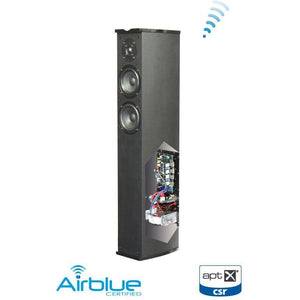 Advance Acoustic  Wireless HiFi Speakers AIR 90 - Kronos AV - Interest Free Credit 0% - FREE Shipping