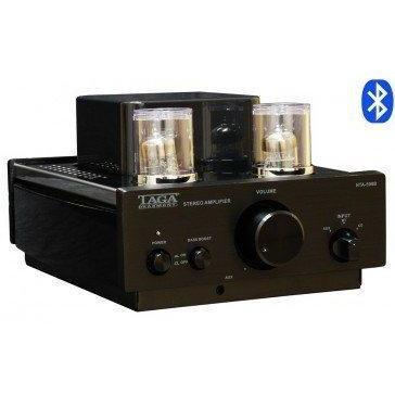 Taga Audio HTA-500B Hybrid Digi-Tube Amplifier with Bluetooth® (EX DISPLAY) - Kronos AV
