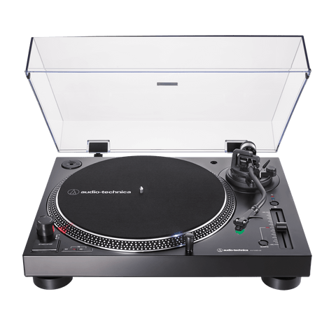 Audio Technica AT-120XBT-USB Bluetooth Turntable
