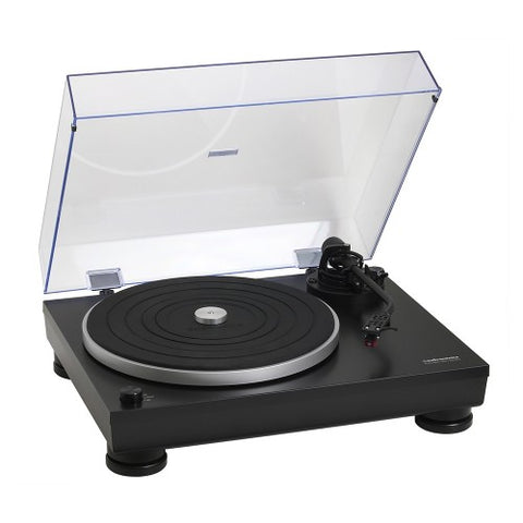 Audio Technica AT-LP5 Direct Drive Turntable (Brand New)