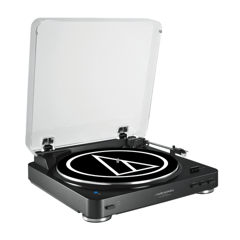 Audio Technica AT-LP60BT Turntable (B Stock)