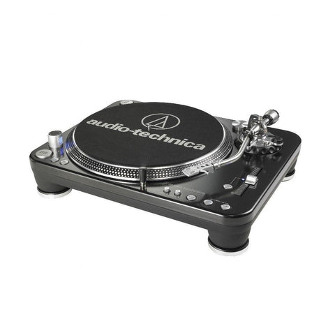 Audio Technica AT-LP1240USB Turntable
