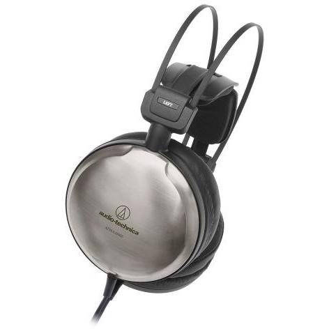 Audio Technica ATH-A2000Z Headphones - Kronos AV