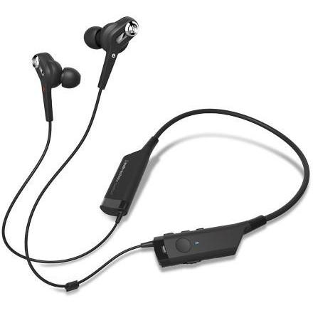 Audio Technica ATH-ANC40BT Earphones