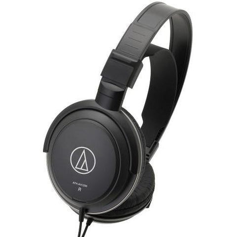 Audio Technica ATH-AVC200 Headphones - Kronos AV