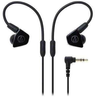 Audio Technica - LS50i Live Sound In Ear Headphones