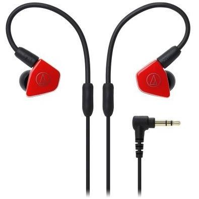 Audio Technica - LS50i Live Sound In Ear Headphones - Kronos AV