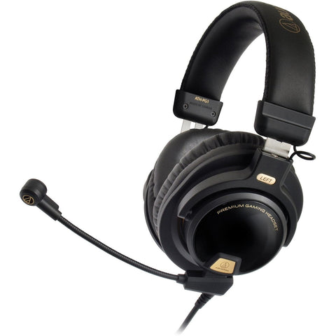 Audio Technica ATH-PG1 Headphones - Kronos AV
