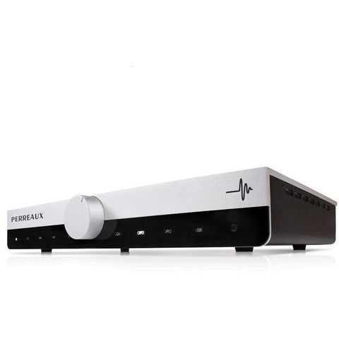 Perreaux Audiant 80i Integrated Amplifier - Kronos AV