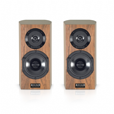 Audio Physic Step Plus Loudspeakers