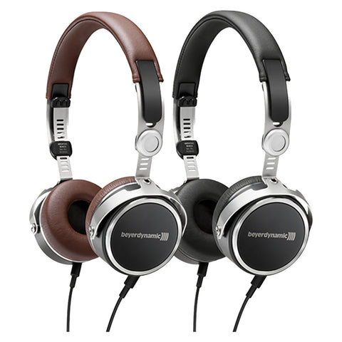Beyerdynamic Aventho Wired Closed Back Wired Headphones