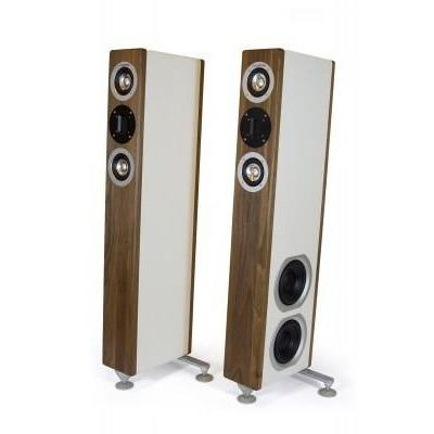 Auris Poison 5 Speakers - Kronos AV