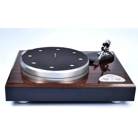 Acoustic Signature Triple X Turntable