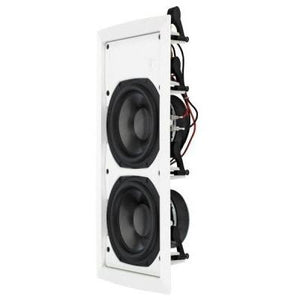 Tannoy iw62TS In Wall Subwoofer (Single) - Kronos AV - Interest Free Credit 0% - FREE Shipping