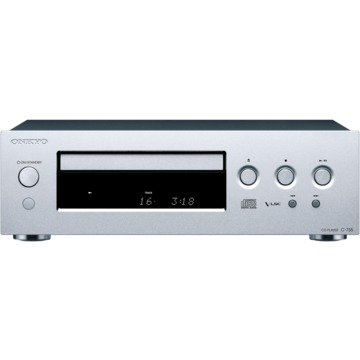 Onkyo C-755 Compact Disc Player - Kronos AV - Interest Free Credit 0% - FREE Shipping