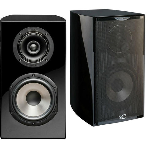 Cabasse Antigua MC170 Bookshelf Speakers