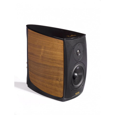 Opera Callas Stereo Speakers - Kronos AV