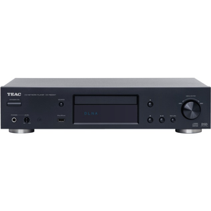 Teac CD P800NT Network CD Player - Kronos AV - Interest Free Credit 0% - FREE Shipping