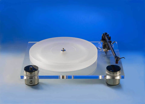 Scheu Analogue Cello Turntable